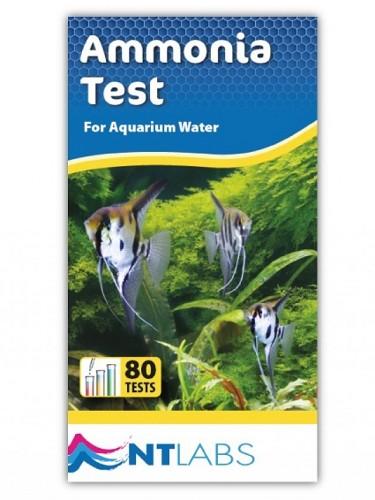 AqLab Ammonia test