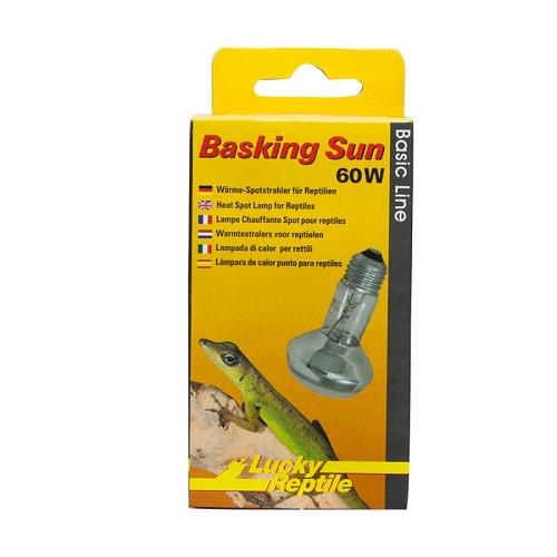 Lucky Reptile Basking Sun 60 W